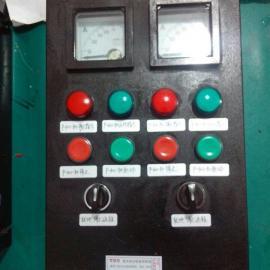 带电位器防爆防腐现场操作箱