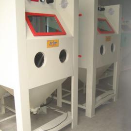 安阳喷砂机 惠阳喷砂机手动箱式喷砂机