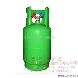 钢瓶 雪种罐  冷媒回收加注专用钢瓶