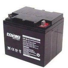 CB40-12 12V-40AH/10HR恒力阀控铅酸电池