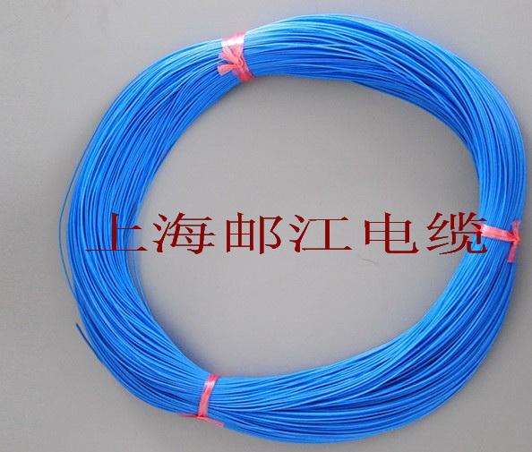 耐高温电缆标准