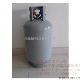 雪种回收加注钢瓶 专用可重复使用钢瓶50L