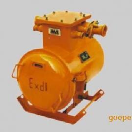 ZBZ-4.0隔爆型煤电钻综合保护装置yushun