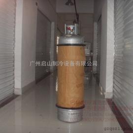 大容量制冷剂回收罐 加注雪种 回收冷媒 专业回收加注瓶