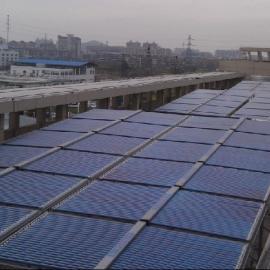 丹阳皇明太阳能热水系统