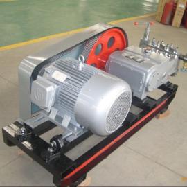 大流量试压泵首选 3D-SY系列电动试压泵
