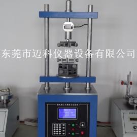 MK-9952A 微电脑立式插拔力试验机