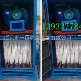 PL-2700单机布袋除尘器价格