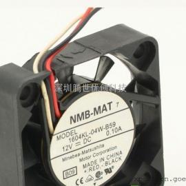 NMB1604KL-04W-B59 4010 0.1A