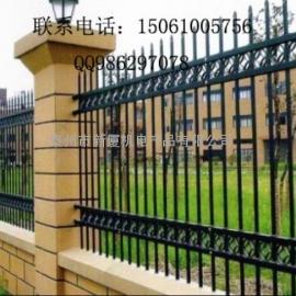 泰州围墙栅栏厂家,锌钢围墙栅栏,组装式防护栏价格解析