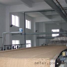 铁尾矿干堆排过滤机专用滤布、滤带、滤片