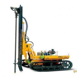 供应宜宾志高ZGYX-410液压行走式潜孔钻车