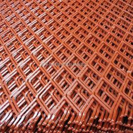 冷轧钢板冲孔网价格,金属板网供应商,装饰展销台挡风