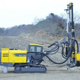 供应乐山阿特拉斯科普柯ROC T35M全液压钻机