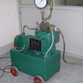 专业电动试压泵、试压泵供应商、直销2D-SY电动试压泵