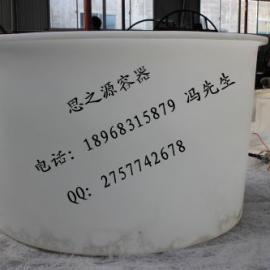 塑料圆桶 化工大白桶 储水桶 300L储水桶 pe桶 圆桶