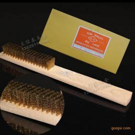 电路板OK牌铜刷 日本CNC镜面 OK服装铜丝刷 日本OK铜丝刷