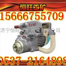 ZYM15煤电钻钻机