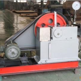 供应高压大流量三缸电动试压泵,高压试压泵专业厂家