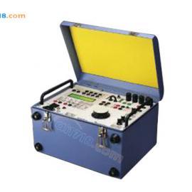 美国MEGGER SVERKER750继电保护测试仪