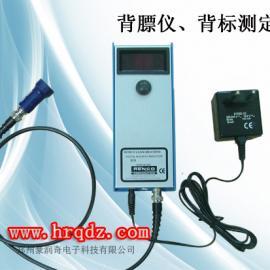 猪用b超测孕仪使用方法 猪用b超超声图像判断