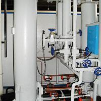 氯气干燥机