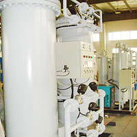 小型工业制氧机
