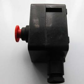 红色蘑菇头旋转式按钮 BZA8050 直销