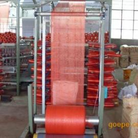 PE高速网袋编织机