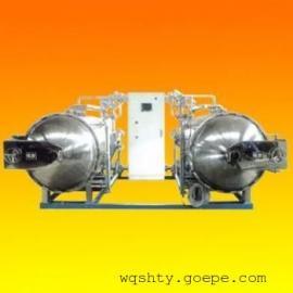 全水循环式高温高压调理杀菌锅,循环,高温高压,