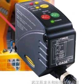 美国banner邦纳LT3PI激光传感器