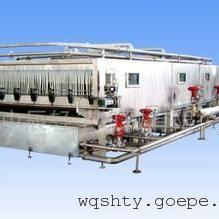 列管杀菌机 杀菌机 超高温杀菌机,杀菌机,果汁杀菌机,