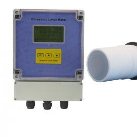 分体防腐型超声波液位计10米量程