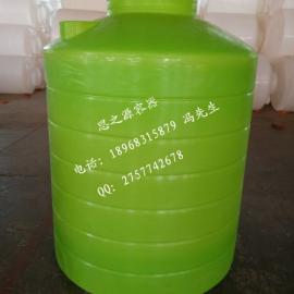 双氧水储罐 PE塑料储罐 PE防腐储罐 水罐 塑料容器厂家