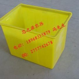PE塑料箱,PE周转箱,产品工具箱