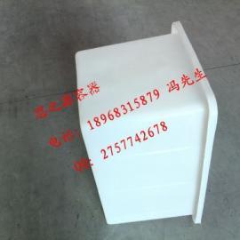 【厂家批发】800L塑胶周转箱,物流箱,塑料箱,方箱