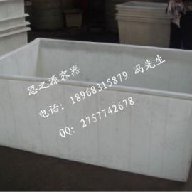 k1000L方箱可以作为染缸的pe塑料箱颜色可以定制