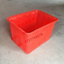 供应塑胶大水箱,塑胶方箱,塑料方形箱