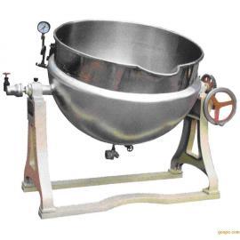 供应厦门不锈钢夹层锅