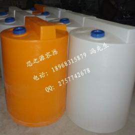 化工专用大型塑胶搅拌罐
