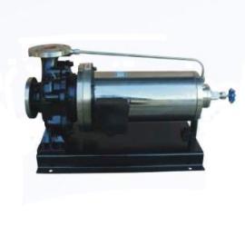 PBWH100-160不锈钢卧式屏蔽泵