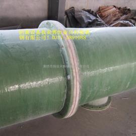供应黄骅恒业兴科PP外包玻璃钢设备