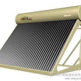 上海皇明金冬冠系列太阳能