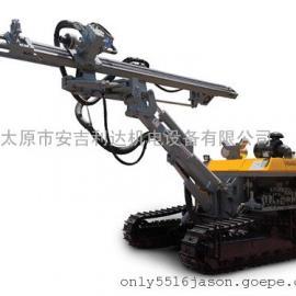 红五环H680履带式液压潜孔钻机