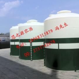 水处理桶/温州8立方混凝土储水罐/台州储罐/化工水箱