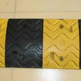 【平安牌】道路减速设备减速带 减速条设施 铸钢减速带