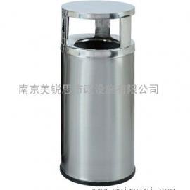 不锈钢垃圾桶MRS-173南京垃圾桶厂家