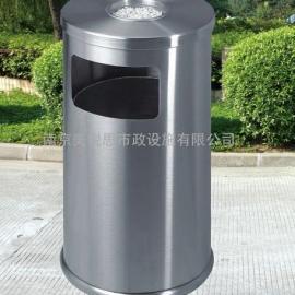 不锈钢垃圾桶MRS-123南京垃圾桶厂家