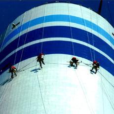 广州高空防腐公司-广东高空刷油漆公司