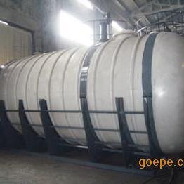 无锡储罐 钢塑复合储罐 钢衬塑PE搅拌罐